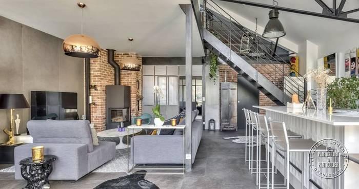 Vente appartement 5 pièces Ivry-sur-Seine (94200)