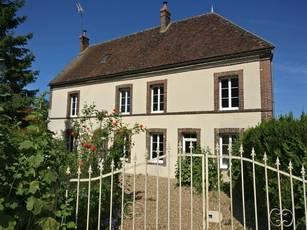 Vente maison 180m² Coulonges-Les-Sablons (61110) - 94.000€