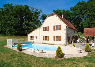 Vente maison 188m² Saint-Medard-De-Presque (46400) - 310.000€