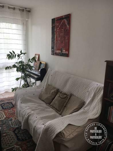 Vente Appartement Verrières-Le-Buisson 65m² 254.000€