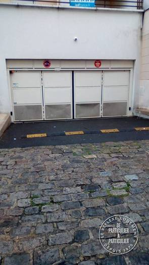 Location Garage, parking Villeneuve-La-Garenne (92390)  119€