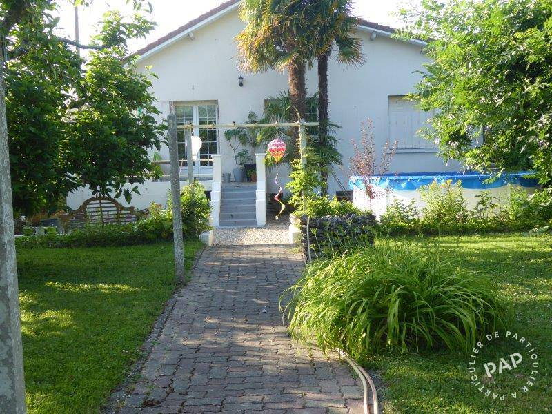 Vente Maison Mussidan (24400) 139m² 178.500€
