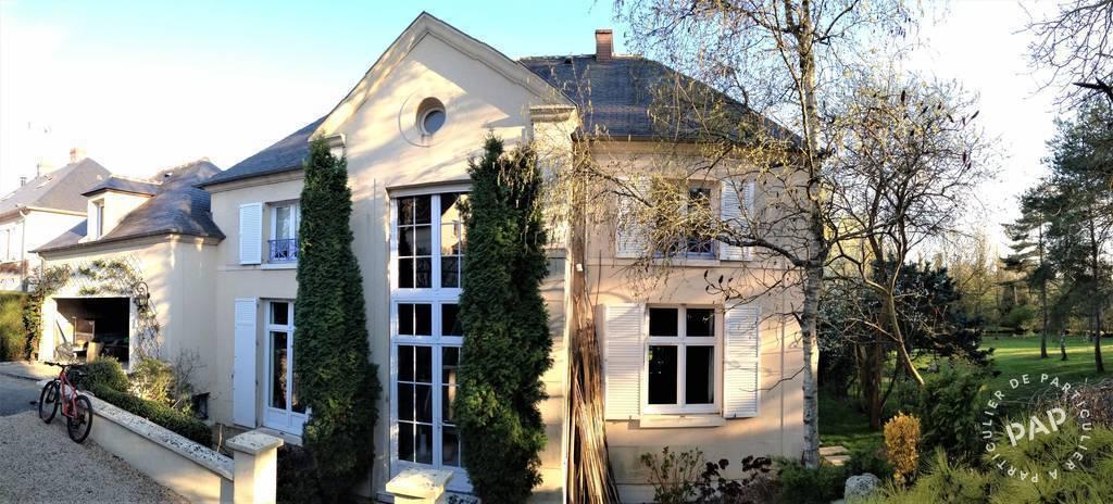Vente Maison Senlis (60300) 240m² 950.000€