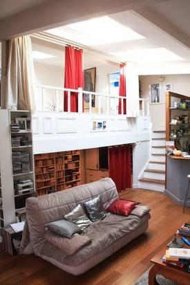 Vente appartement 3pièces 75m² Bagnolet (93170) - 450.000€