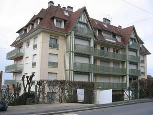 Vente appartement 2pièces 36m² Trouville-Sur-Mer (14360) - 165.000€