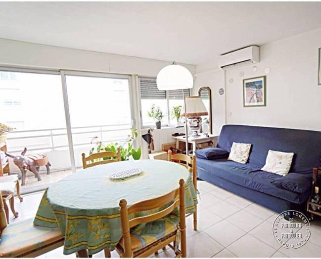 Vente Appartement Saint-Raphael (83) 39m² 180.000€