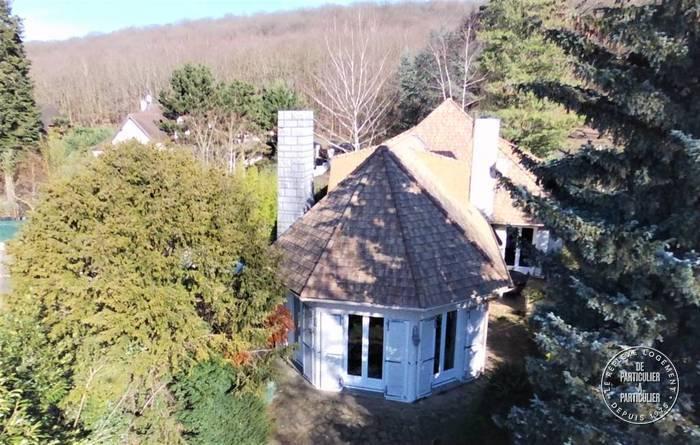 Vente Maison Verrieres-Le-Buisson (91370) 250m² 870.000€
