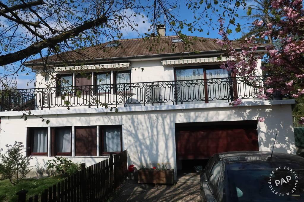 Vente Maison Morsang-Sur-Orge (91390) 144m² 375.000€