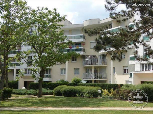 Vente Appartement Ermont (95120) 74m² 329.800€