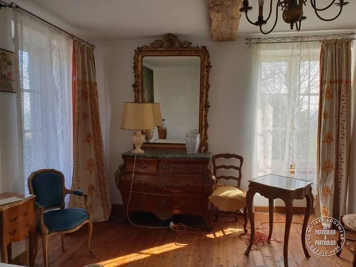 Vente Maison Villedieu-Les-Poeles (50800) 195m² 135.000€