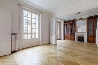 Vente appartement 5pièces 120m² Paris 16E - 1.690.000€