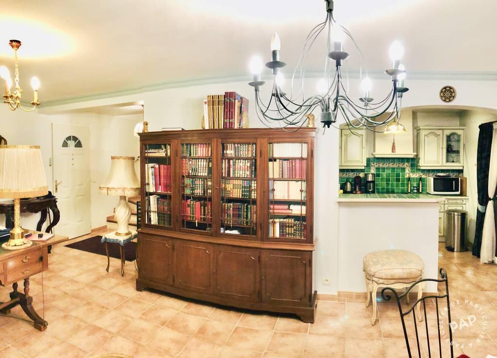 Vente Maison Gardanne (13120) 106m² 298.000€