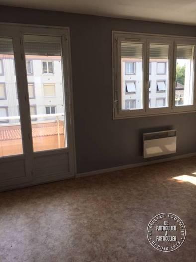 Location appartement studio Villefranche-sur-Saône (69400)