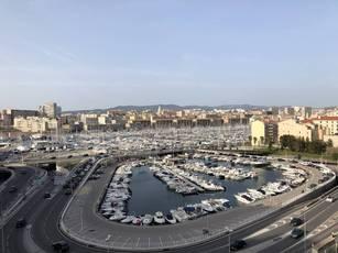 Vente appartement 3pièces 82m² Marseille 7E - 299.000€