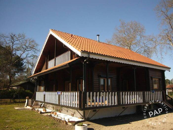 Vente maison 6 pièces Commensacq (40210)