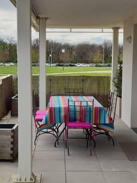 Vente appartement 4pièces 93m² Beauzelle (31700) - 299.000€