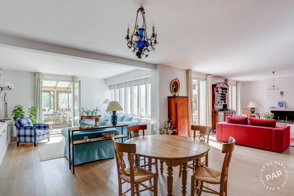 Vente Maison Villiers-Sur-Marne (94350) 220m² 770.000€
