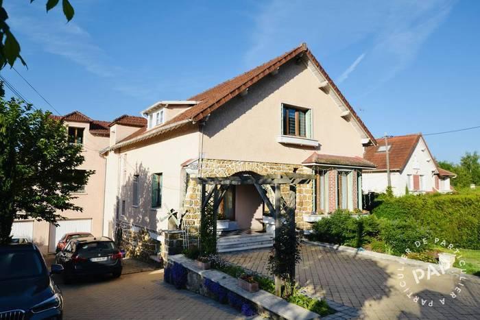 Vente Maison Saint-Remy-Les-Chevreuse (78470) 300m² 748.800€