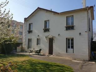 Vente maison 115m² Nanterre (92000) - 770.000€