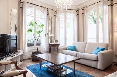 Vente appartement 4pièces 107m² Le Raincy (93340) - 480.000€
