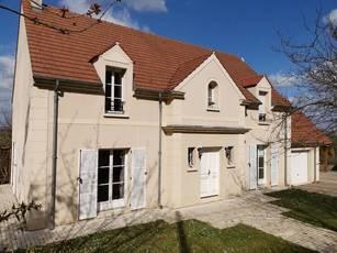 Vente maison 188m² Ronquerolles (95340) - 499.000€