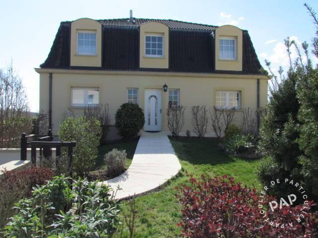 Vente Maison Mecleuves (57245) 150m² 370.000€