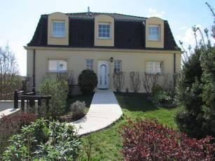 Vente maison 150m² Mecleuves (57245) - 370.000€