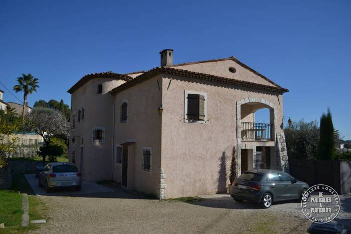 Vente Maison Mougins (06250) 243m² 795.000€