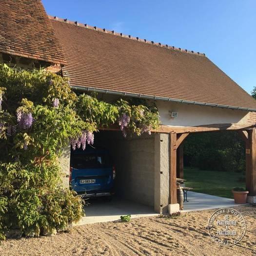 Vente Maison La Ferte-Imbault (41300) 163m² 235.000€
