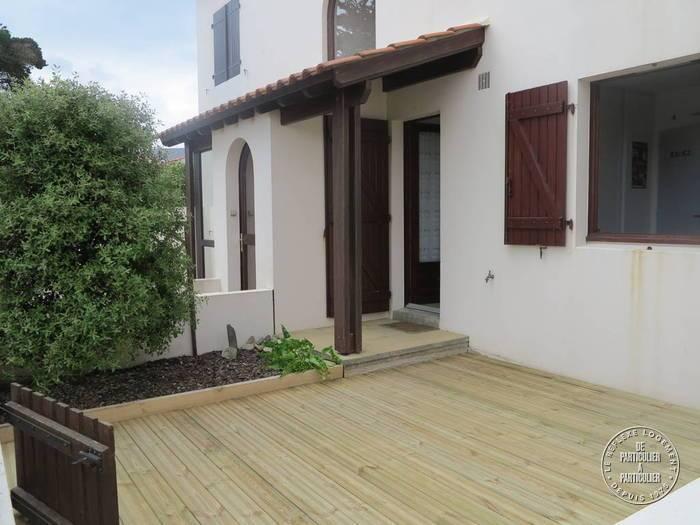 Vente appartement 2 pièces Bretignolles-sur-Mer (85470)