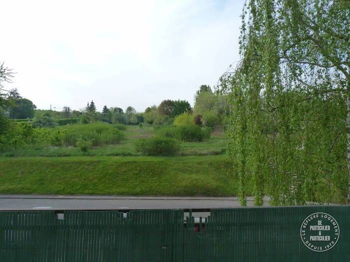 Vente Appartement Gournay-Sur-Marne (93460) 78m² 205.000€