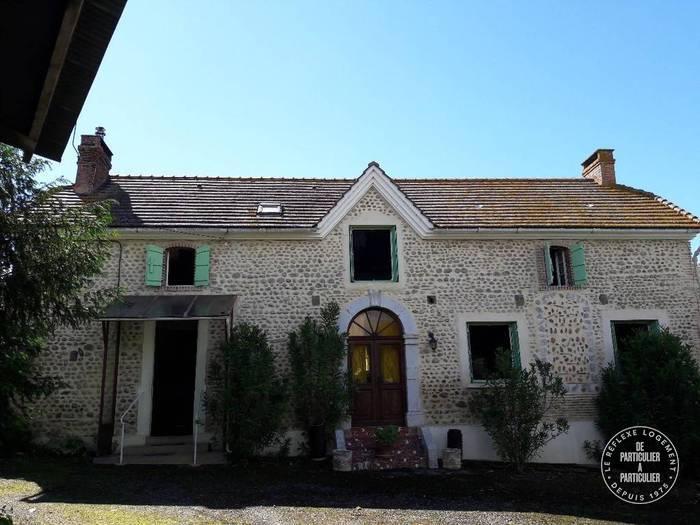 Vente Maison 130 M Lucarre 64350 130 M 155 000 De