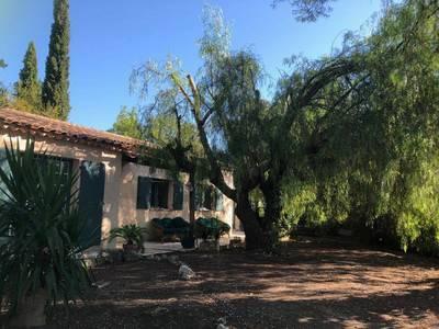 Vente maison 124m² Mougins (06250) - 555.000€