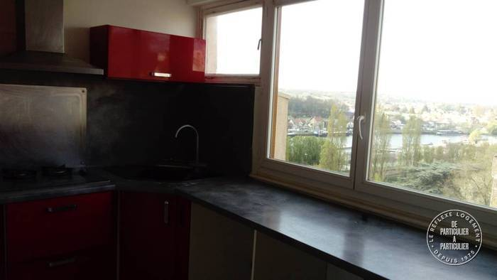Vente Appartement Conflans-Sainte-Honorine (78700)