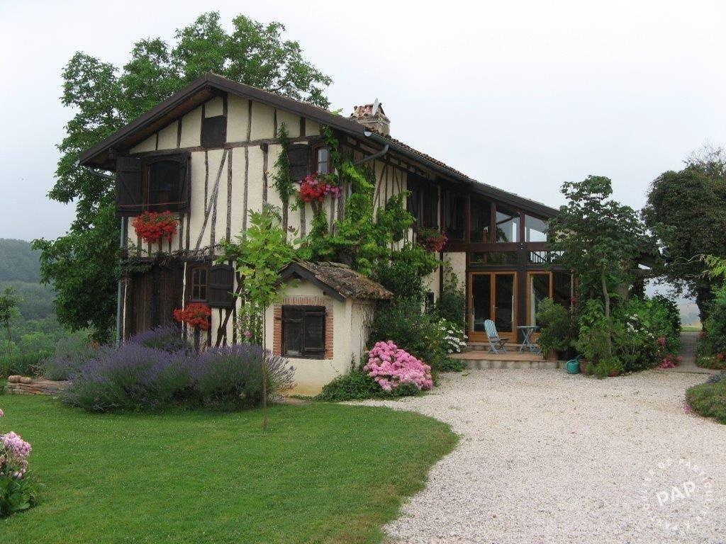 Vente Maison Belle Tuilerie + Dépendances