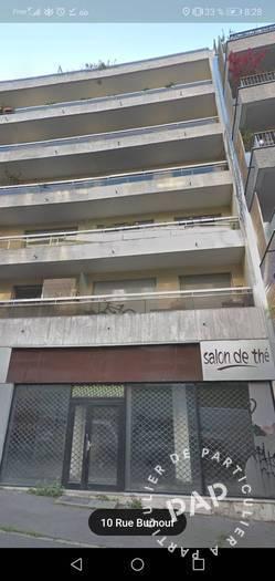 Vente Bureaux et locaux professionnels Paris 19E