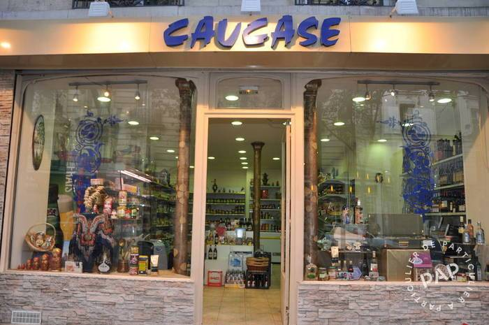 Vente et location Fonds de commerce Paris 12E