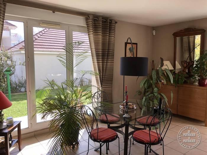 Vente Appartement Très Rare Sur Roissy En France