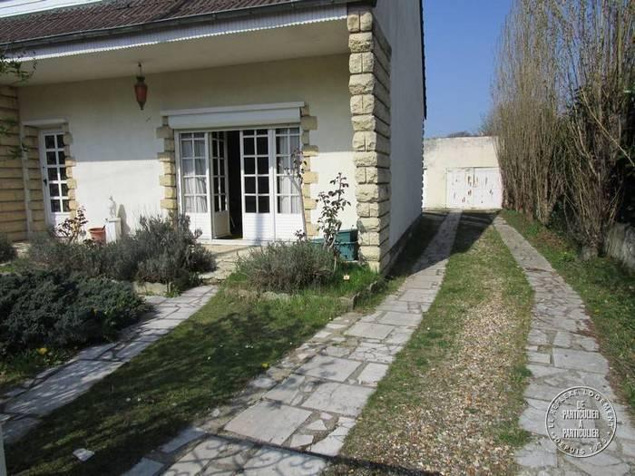 Vente Maison Le Mesnil-Saint-Denis (78320)