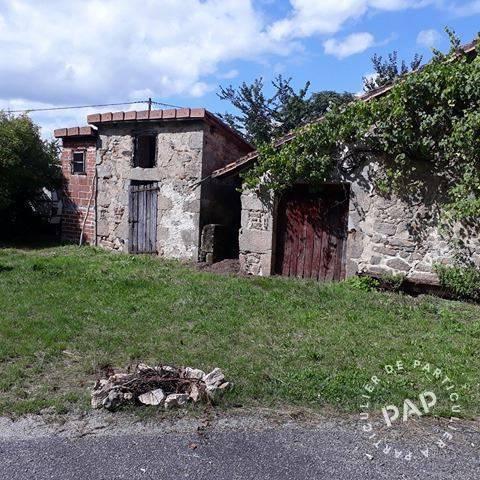 Vente Maison Bussière-Boffy