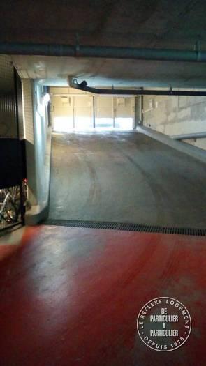 Location Garage, parking Villeneuve-La-Garenne (92390)