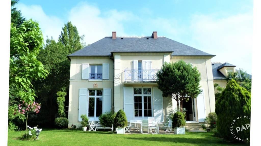 Vente Maison Senlis (60300)