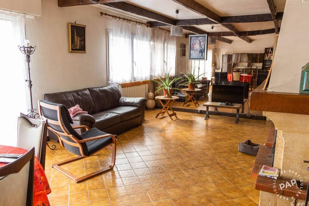 Vente Maison Morsang-Sur-Orge (91390)
