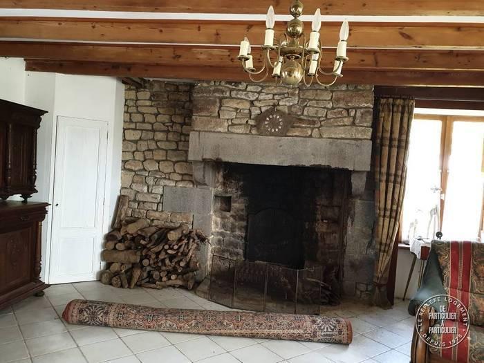 Vente Maison Villedieu-Les-Poeles (50800)