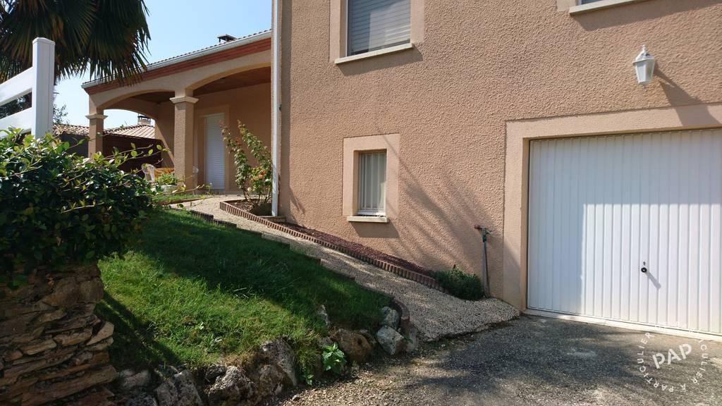 Vente Maison Layrac (47390)