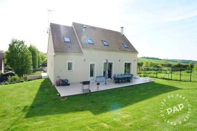 Vente Maison Soindres (78200)
