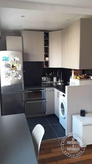 74bee535c60 Vente appartement 2 pièces 34 m² Paris 14E - 34 m² - 385.000 €
