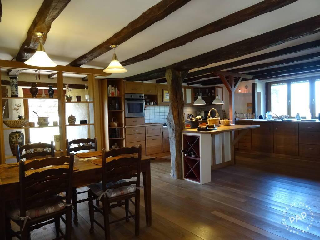 Vente immobilier 429.000€ Belle Tuilerie + Dépendances
