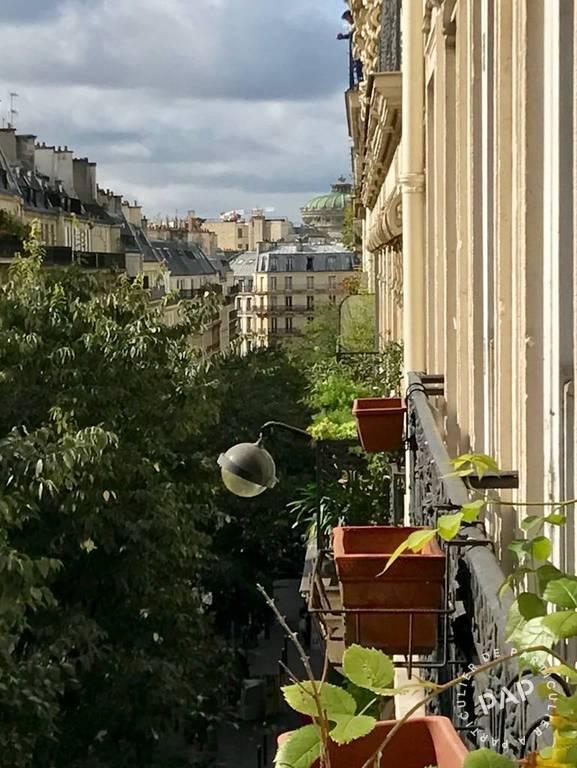 Vente immobilier 1.265.000€ Paris 9E