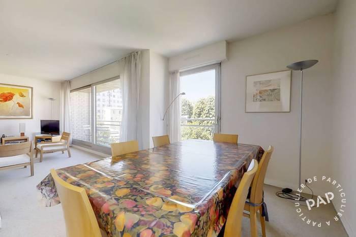 Vente immobilier 1.107.000€ Paris 5E